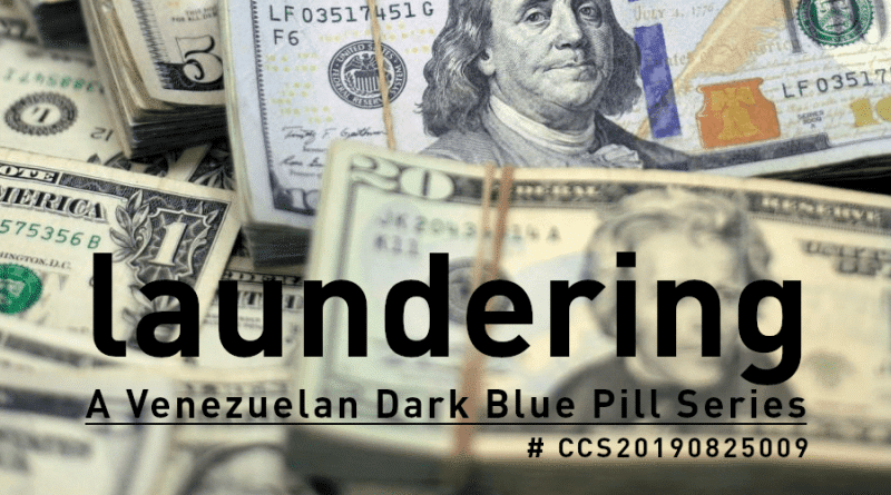 Money Laundering in Venezuela