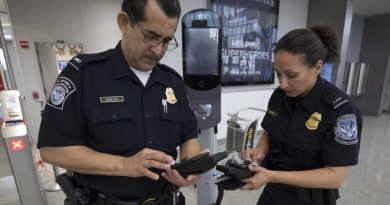 """You Don't Have Any Rights"": CBP Agents Interrogate US Citizen and Seize his Phone after Attending Sao Paulo Forum in Venezuela"
