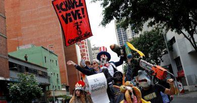 """International Lawlessness"": Galloway Slams Lima Group Gathering with US, Without Venezuela"