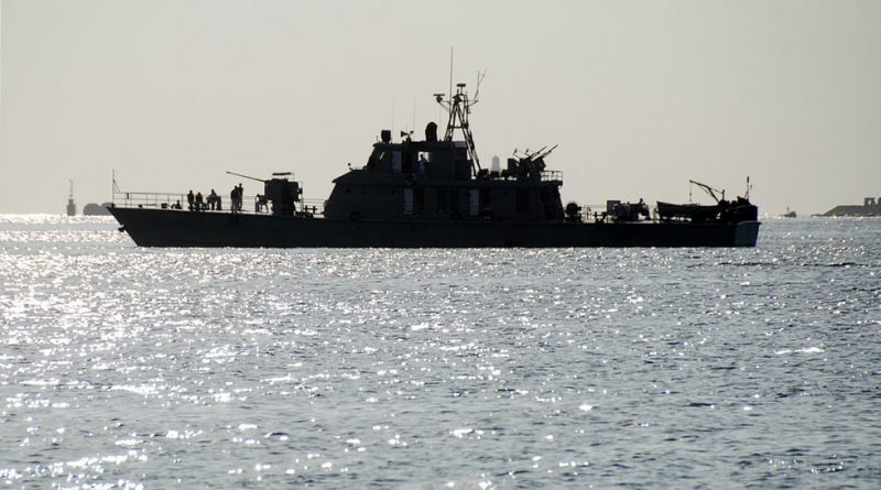 Iran Sends 2 Warships to Gulf of Aden to Escort Commercial Vessels