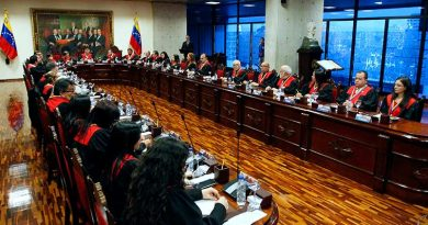 Supreme Court Authorizes Criminal Investigation Against Opposition Deputies