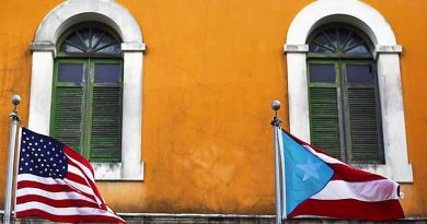 Puerto Rico's Crisis is not Only Puerto Rican