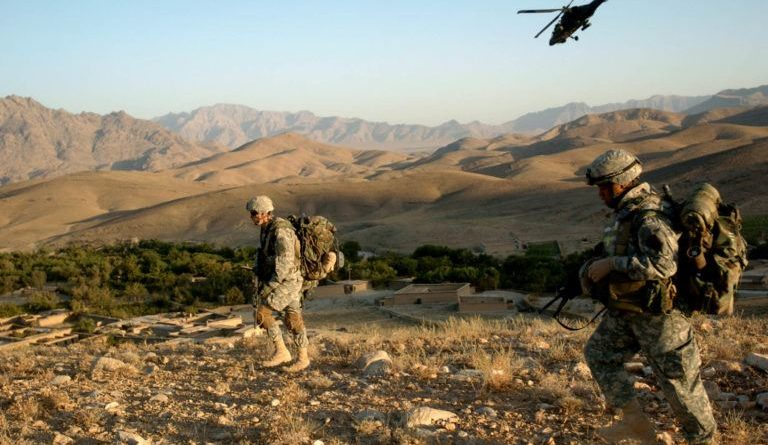 The Fourth Afghan War is About to Escalate
