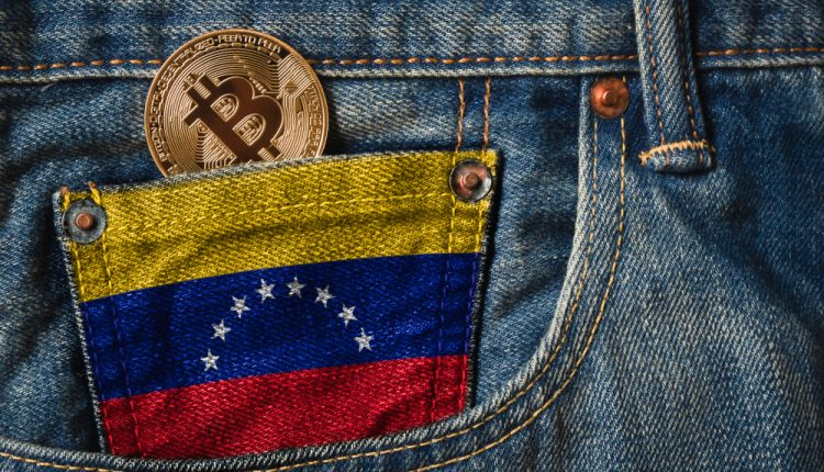 This is What Happened in Venezuela with Bitcoin Transactions after US Blockade
