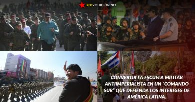 Evo Morales Proposes an Anti-Imperialist Southcom