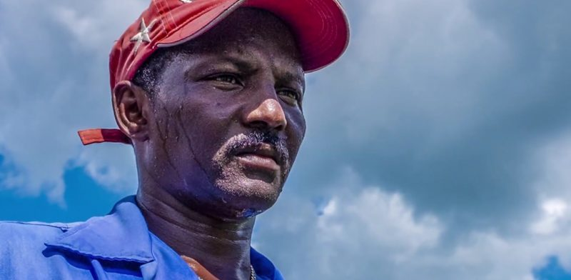 The Faces of the Cuban Drought