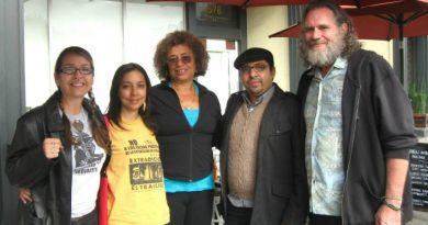 Assassination Attempt Against Gustavo Gallardo, Colombian Human Rights Defender