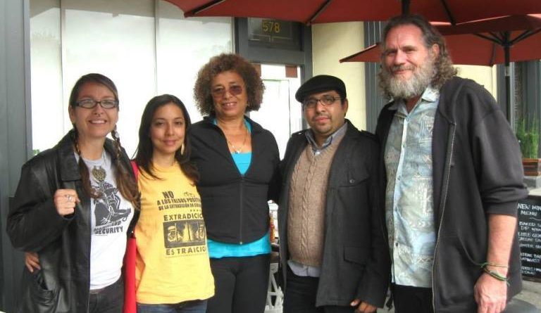 Assassination Attempt Against Gustavo Gallardo, Colombian Human Rights Defender
