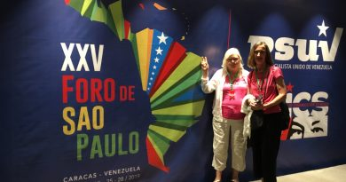 US Observers Just Returned from Venezuela Available for Interviews