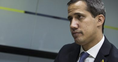 Who are Guaido's New Appointees? - Cessation of Usurpation
