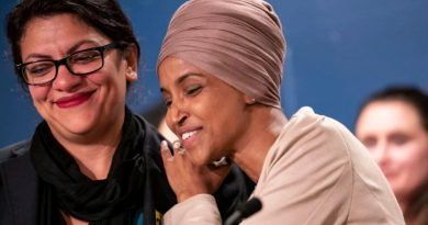 Israel's Ban on Rashida Tlaib and Ilhan Omar Backfires