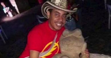 Murder of LGBT Activist is Eighth Case in Barranquilla since last year