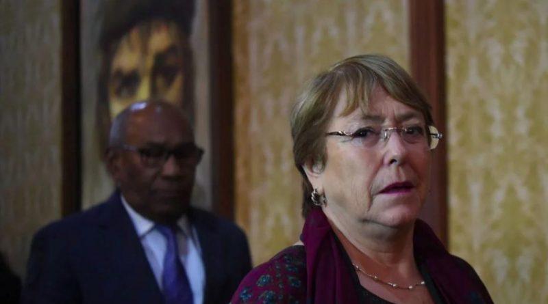 UN Human Rights Chief Condemns Trump Embargo Against Venezuela