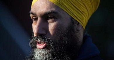 Canada: Singh calls on Trudeau to part ways with U.S., Brazil on Venezuela