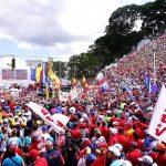 US Starts Blockade of Venezuela
