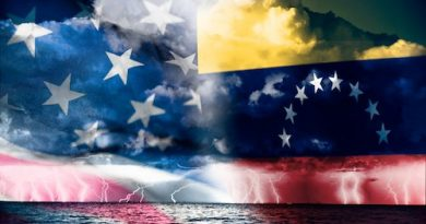 Nobody Will Stop the US if It Blockades Venezuela