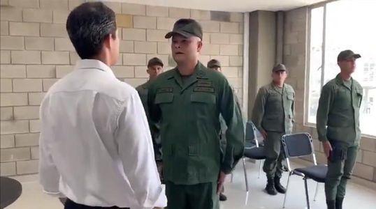 Guaidó Abandons Cúcuta Defectors, Draws Anti-Chavista Criticism Abroad (Video)