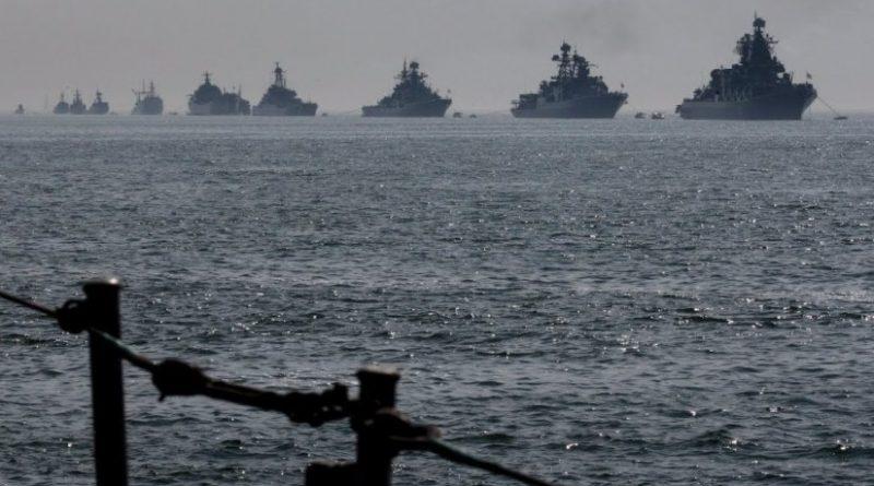 A Blockade of Venezuela Must Be Opposed