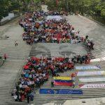 Sao Paulo Forum: Defending Venezuela is Defending Our America