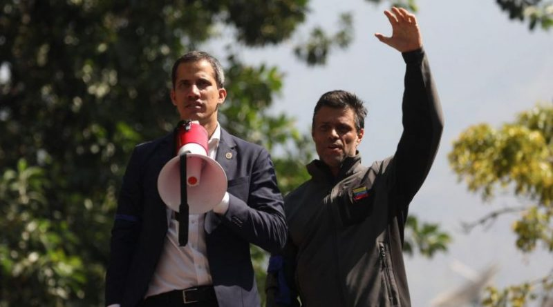 Five Promises With Which Juan Guaidó Has Deceived His Followers