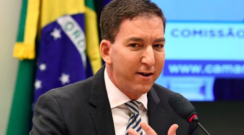 Brazilians Fight Far-Right Campaign to Silence Greenwald & The Intercept Leaks