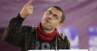 """""""Macri is a new Nero"""": Podemos' Juan Carlos Monedero (Interview)"""
