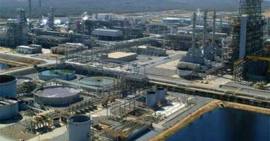 Venezuela's PDVSA Reconverts Oil Facilities While US Court Ruling Puts Citgo at Risk