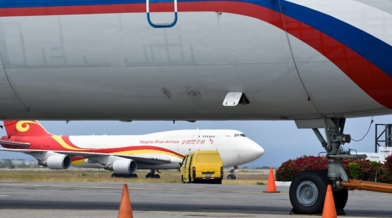 China and Venezuela Expand Oil Joint Ventures Despite US Blockade