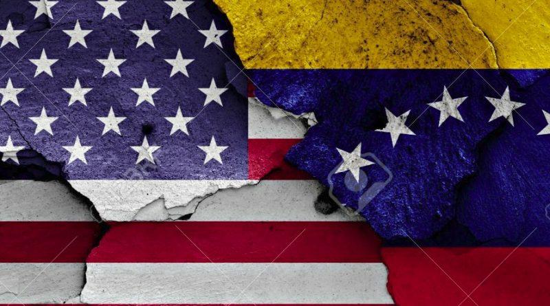 The US Terrorist War Against Venezuela