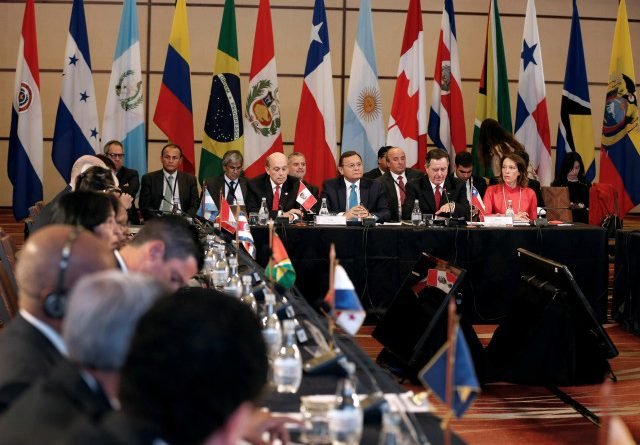 US Does Not Want Dialogue: Turns to Economic Terror and Shows Plan to Impose its Tutelage on Venezuela