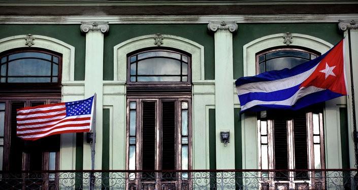 US Expels 2 Cuban Diplomats from Cuba's UN Mission