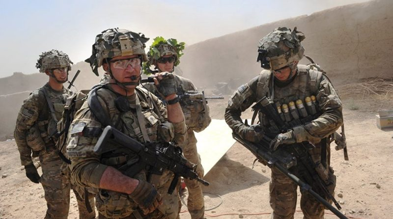Taliban Predicts Losses of American Lives, Vows US 'Will Suffer More Than Anyone Else' as Trump Cancels Secret Talks