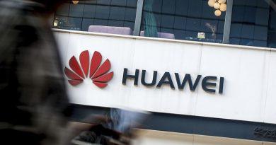 Microsoft Describes Trump's Crackdown on Huawei as Un-American