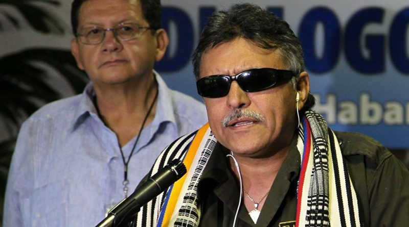 Exclusive: Jesus Santrich Responds With an Open Letter to All Who Question Him