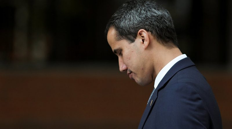 BBC: Why This is one of the Worst Moments for Guaidó since his Self-Proclamation