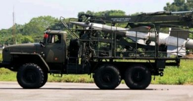 US Unearths Cold War Military Treaty to Target Venezuela (TIAR)