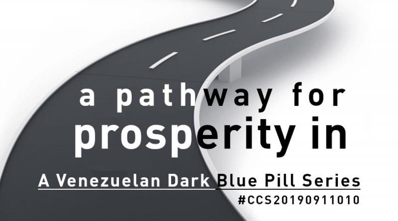 A Pathway for Prosperity in Venezuela.