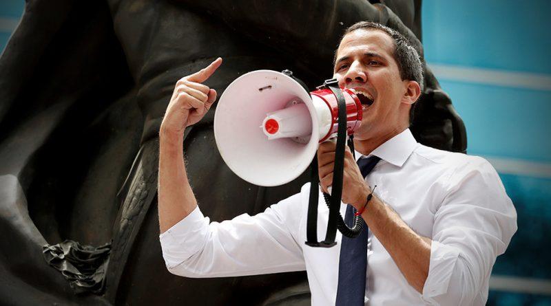 "Venezuela Prosecutors Probe Guaido for ""High Treason""(Essequibo Affair)"