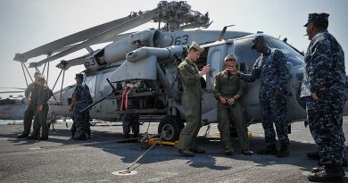 US Military Encircling Venezuela: Regime Change Preparations?