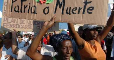 Sowing Hardship and Discouragement: The Failed American Strategy against Cuba