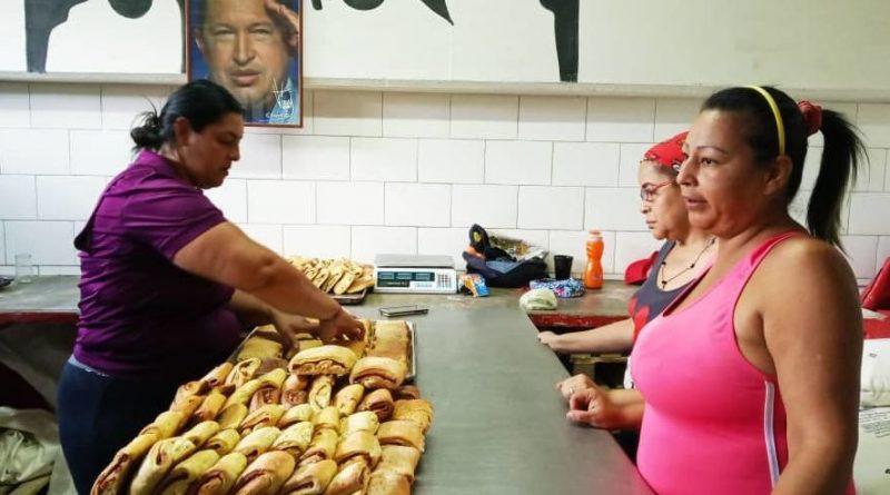 Venezuela: A Commune in Times of War