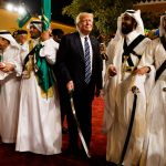 Will US Citizens Let Trump Start World War III for Saudi Arabia and Israel?