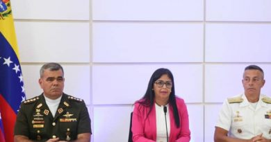 Venezuela Denounces Guaido's Plans to Lift Territorial Claim over the Essequibo