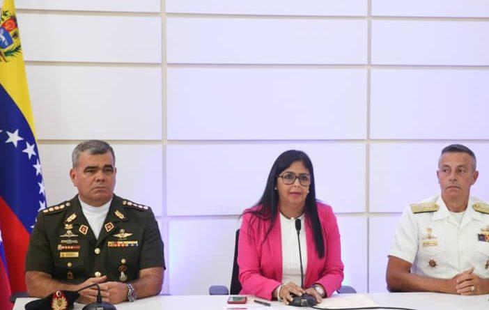 Venezuela Denounces Guaido's Plans to Lift Territorial Claim over the Essequibo