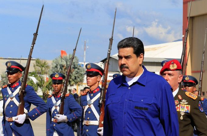 Maduro Back in Venezuela: Venezuela and Russia Ratify Strategic Economic, Military and Industrial Alliance