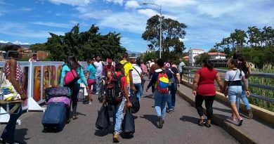 Venezuelan Migration Used by Regional Governments for UN Agency Cash