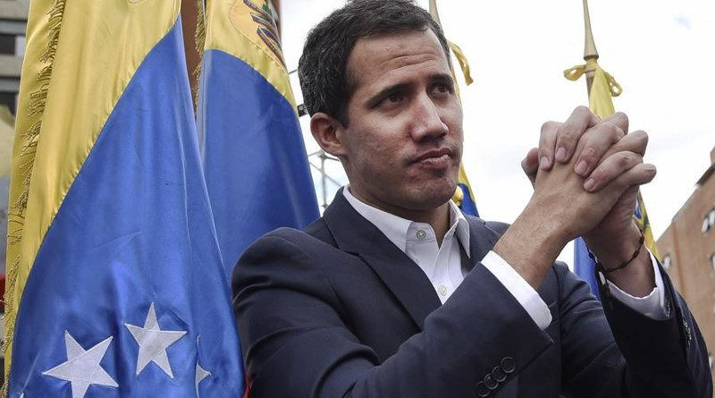 Small Right Wing Parties Propose Another Term for Guaidó Breaking National Assembly Internal Rules