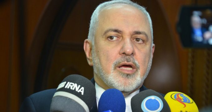 Iran to Cancel Plan to Further Reduce JCPOA Commitments if EU Takes Action: Zarif