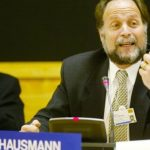 """""""Go to Hell"""": Venezuelan Coup Leader Ricardo Hausmann Stages WhatsApp Meltdown When Confronted with his own Hypocrisy and Lack of Transparency"""