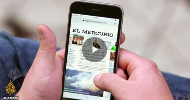 Why we (Still) Need to Talk About Chile's El Mercurio (Short Documentary)